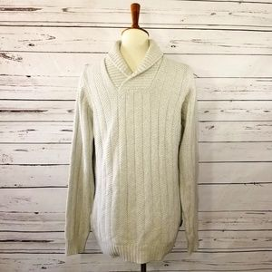 Chaps Surplus Men's Sweater